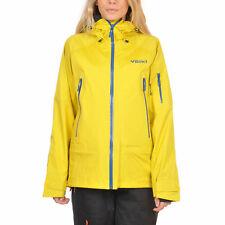 VÖLKL Damen Winter Funktions Ski Jacke PRO SHELL Yolkl True Blue 70021100 Gr. L