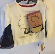 hello kitty brand new with tags 3 piece set