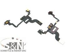 iPhone 4 Sensor Flex Mikrofon Ein Aus Schalter Kabel Leitung Stecker Mikrofon