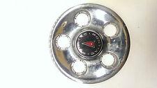2001-2005 pontiac grand Chrome embellecedores emblema llantas tapa 9593499