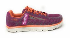 Altra Women's One V3 Running Shoe, Purple/Orange, 9.5 B Us Used