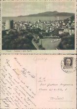 CHIAVARI - PANORAMA E GOLFO TIGULLIO   (rif.fg.13784)