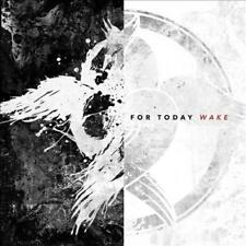 FOR TODAY - WAKE NEW CD