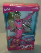 ☆ NEW Flying Hero Barbie 1995 14030 Mattel  FREE SHIPPING
