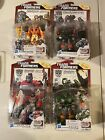 Transformers Generations Thrilling 30 Lot Of 4 Orion Pax Hoist Trailcutter Scoop