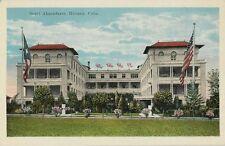 Old Postcard - Hotel Almendares - Habana Cuba