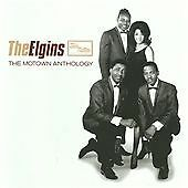 The Elgins - Motown Anthology (2007)