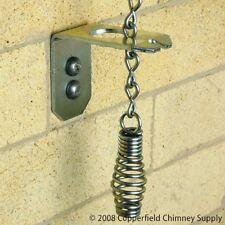 12174 Lock-Top Damper Extra Hardware Pack