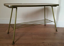Without Assembly Required Metal Side & End Tables