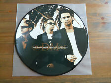 "Depeche Mode Enjoy The Silence 12"" Picture Disc"