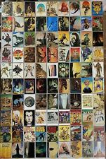Lost Worlds William Stout Base Card Set 90 Cards Comic Images 1993