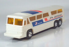 Scale Model Motor Coach Industries MCI MC8 Friction Powered Tour Bus