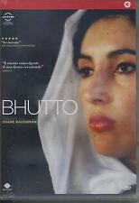 BHUTTO di Duane Baughman - DVD NUOVO