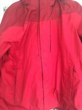 EDDIE BAUER  Red Outdoors L Men's Coat