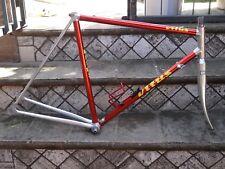 "Vintage Vitus 979 ""Ramata""  frame&fork L'Eroica"