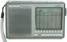 Kaito KA1103 AM/FM Stereo SSB SW Radio w/ 268 Presets & FREE T1 SW Antenna!!