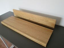 oak stair cladding system2 - OILED WITH PREMIUM HARDWAX OIL