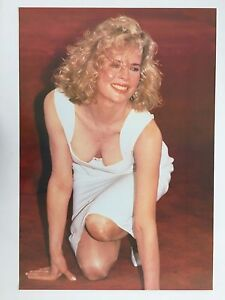 KIM BASINGER, RARE AUTHENTIC 1993  POSTER