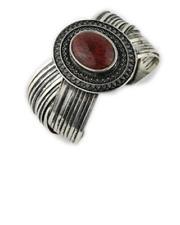 Premier Designs Red Spice oval Bracelet