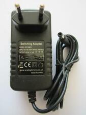 EU 2 9V 500mA 0.5A AC-DC Adaptor CYD-0900500F Kettler 800 Calypso Crosstrainer