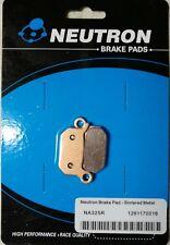 Neutron Brake Pads Sint Metal Cobra CX50  KTM 50 SX Jr Sr 65SX
