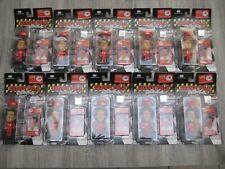 lot 10 Michael Schumacher Corinthian GP Collection Figurine 1998