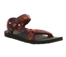 Teva Men's Textile Sandals and Beach Shoes