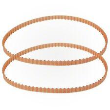 New listing Drive Belts (Pair) Aquaproducts P/N: 3302