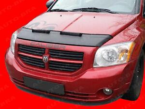 Steenslag BRA Dodge Caliber Bonnet Motorkap Motorkapsteenslaghoes Bonnet Bra