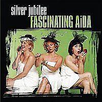 Fascinating Aida - Silver Jubilee [DVD] [2010] FREE POST UK