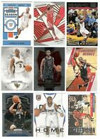 x33 Different CHRIS PAUL Premium card lot Select Prizm Inserts 2019-20 Thunder!!