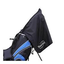 Masters TourDri 2-In-1 Golf Bag Hood & Towel