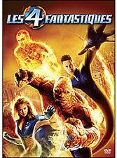 DVD LES 4 FANTASTIQUES - JESSICA ALBA... - 2005