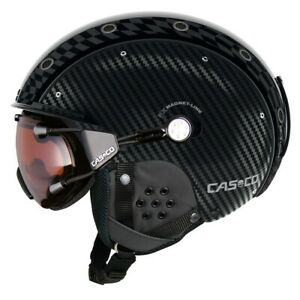 Casco - SP-3 Limited - Farbe: carbon schwarz - Größe: M (56 - 58 cm)