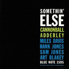 Cannonball Adderley SOMETHIN' ELSE Blue Note 75th Anniversary NEW VINYL LP