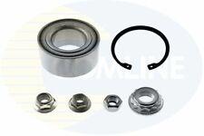 Front Wheel Bearing Kit FOR SKODA OCTAVIA 1U 1.4 1.6 1.8 1.9 2.0 96->10 Comline