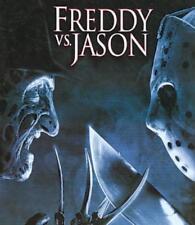 Freddy Vs. Jason New Blu-Ray