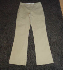 Gap Cotton Chinos Trousers for Women