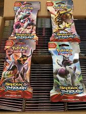 *POKEMON - XY BREAKTHROUGH BOOSTER PACK x 1 - FACTORY SEALED*