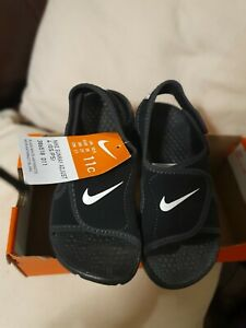 Nike Sunray Adjust 4, size10.5(EU28)