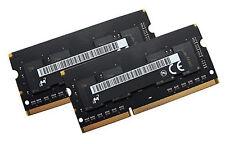Micron 2x 4gb 8gb ddr3l di RAM 1866 MHz/1867 MHz Apple iMac 17,1 Retina Late 2015