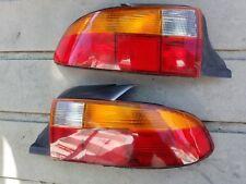 BMW Z3 E36 1996-99 ROADSTER OEM REAR TAIL LIGHT TAILLIGHTS Left Right Side Set