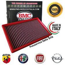 Filtro Aria sportivo BMC FB555/01 Made in Italy ABARTH, ALFA ROMEO, FIAT, OPEL