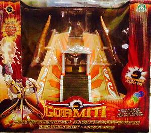 Gormiti Tempel des Lichts Spielset Giochi Preziosi NEU +OVP