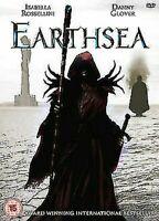 Mago Di Earthsea DVD Nuovo DVD (THW058)