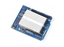 Prototipazione Board Shield Arduino UNO + Breadboard 170 - Proto Screw Shield