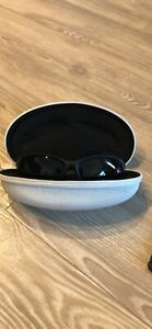 Oakley Commit Polarized Sunglasses, pre-owned with original case.