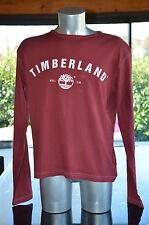 TIMBERLAND  -Très joli tee-shirt manches longues - Taille L/G - EXCELLENT ÉTAT