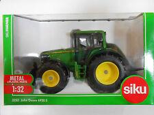 Siku Auto-& Verkehrsmodelle mit Traktor-Fahrzeugtyp aus Druckguss