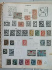1868-1958 Canada Stamps VALUABLE Lot 315+ stamps